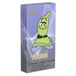 AMOR Young - 12 unidades