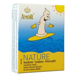 AMOR Nature - 03 unidades