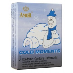 AMOR Cold Moments - 03 unidades