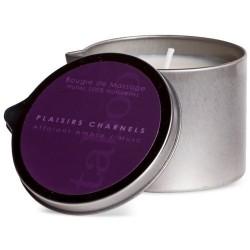 PLAISIR CHARNEL ÁMBAR / MUSK 160GR