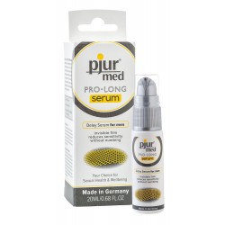 pjur® med PRO-LONG serum 20 ML