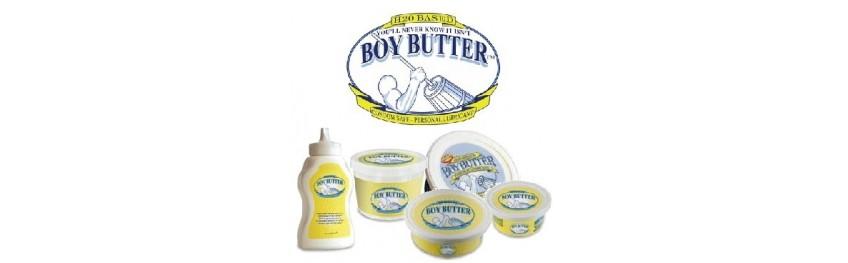 Lubrificantes Boy Butter